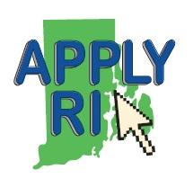 State of Rhode Island Logo