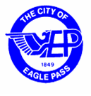 City of Eagle Pass Logo