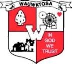 City of Wauwatosa Logo